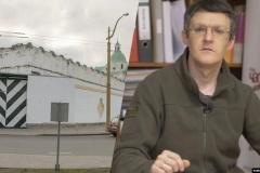 Маці журналіста Івашына, у якога здарыўся сардэчны прыступ: «Яго могуць забіць»