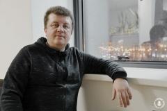 Задержан журналист и медиа-менеджер Андрей Александров