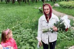 15 человек в двухместной камере и побудка два раза за ночь: журналистка Любовь Касперович о «сутках» на Окрестина