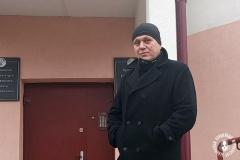 Тэлефон журналіста Гардзіевіча, якога вінавацяць ў абразе прэзідэнта, зноў адправілі на экспертызу
