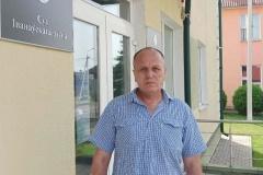 Суд над дрогичинским журналистом Гордиевичем. Прокурор запросил 1 год и 6 месяцев колонии