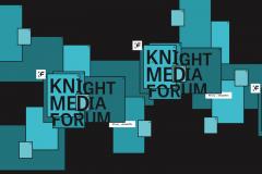 Онлайн-медиафорум Knight приглашает лидеров медиа и технологической индустрии