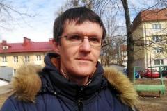 Родныя журналіста Дзяніса Івашына баяцца прымянення да яго катаванняў