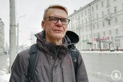 Журналіста Змітра Казакевіча аштрафавалі на 60 базавых велічынь