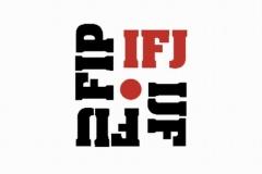 Міжнародная федэрацыя журналістаў асуджае прысуд Андрэевай і Чульцовай і патрабуе неадкладнага вызвалення журналістак