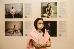 После задержания двух организаторов выставку, посвященную медикам, все-таки отменили. Организаторы в изоляторе