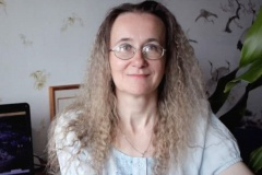 Translator Volha Kalatskaya suspected under Article 342, again
