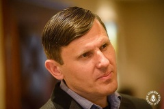 Правозащитники: Журналист Александр Бураков объявил голодовку в могилёвском изоляторе