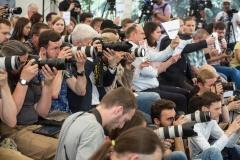 И о Беларуси. Платформа безопасности журналистов Совета Европы проведёт презентацию годового отчёта (среда, 11:00)