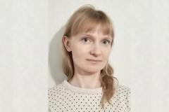 «Вясна»: Не вярнулася з допыту жонка журналіста Ільлі Дабратвора Іна, мама 5 дзяцей