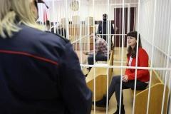 В Минске продолжают судить врача БСМП и журналистку TUT.BY. Шестой день процесса