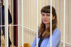 Катерину Борисевич поставили на учет, как склонную к экстремизму  Читать полностью: https://news.tut.by/society/728668.html?c
