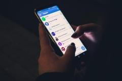 В Telegram появилась функция автоматического удаления сообщений в чатах