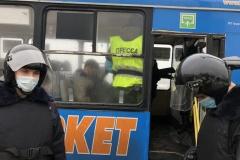 Гранты на расследования о преступлениях против журналистов. И в Беларуси тоже (заявки до 14 марта)