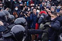 Беспрецедентные репрессии против российских профессиональных и гражданских журналистов