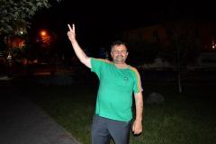 Легендарнага глыбоцкага журналіста Змітра Лупача зноў хочуць пакараць