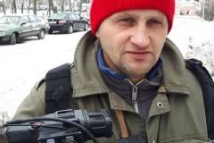 Суд у Добрушы апраўдаў журналіста-фрылансера Жукоўскага
