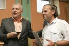 В Минске будут судить журналиста Геннадия Барбарича