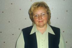 Суд у Бярозе накіраваў справу журналісткі Тамары Шчапёткінай на дапрацоўку