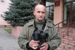 Жукоўскі балатуецца ў парламент ад АГП. Бастунец: Не трэба блытаць журналістыку з палітыкай!