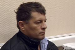 Что известно об арестованном в РФ украинском журналисте Сущенко