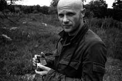 Роль фотокниги в карьере фотографа: воркшоп Миши Фридмана 14 июля