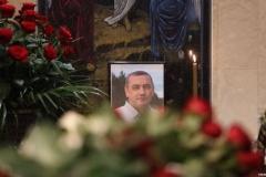 В Минске простились с Алесем Липаем