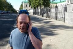 Следствие в Беларуси проверяет деятельность корреспондента DW за десятилетия