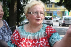 На журналістку-фрылансера Тамару Шчапёткіну заведзеная новая адміністрацыйная справа за працу без акрэдытацыі