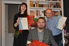 В Минске названы лауреаты премии белорусского правозащитного сообщества