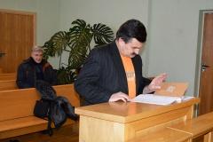 У фрылансера Дзмітрыя Лупача ўжо трэці штраф па артыкуле 22.9