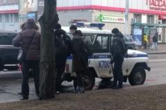 «Найдена литература экстремистского характера». В милиции объяснили задержание российских журналистов