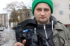 Кастусь Жукоўскі пасля правакацыі з'ехаў з Беларусі