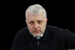 Рэдактар «Украінскай праўды»: У гісторыі з забойствам Шарамета мы засталіся адны са сваім горам
