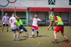 В Минске прошел турнир по мини-футболу памяти Юрия Широкого