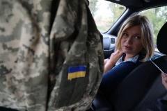 """Геращенко: Украина """"глушит"""" российские каналы в 180 населенных пунктах на Донбассе"""