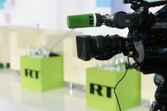 RT получит более миллиарда рублей для запуска телеканала на французском языке