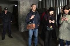 У Мінску затрымалі некалькі журналістаў. Іх вызвалілі пасля ўмяшання Ластоўскага