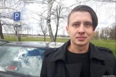 Жыхара Магілёва судзяць за распальваньне нацыянальнай варожасьці