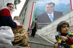 Таджикистан ввел уголовную ответственность за оскорбление президента