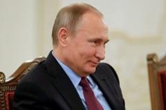 Путин подписал новую доктрину информационной безопасности России