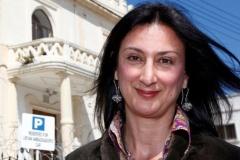В Греции задержана россиянка. Она была информатором погибшей мальтийской журналистки