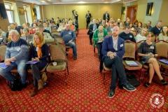 Беларуская асацыяцыя журналістаў падвяла вынікі працы за тры гады + ФОТА