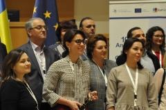 Премию имени Павла Шеремета получили журналистка из Молдовы и активист из Армении