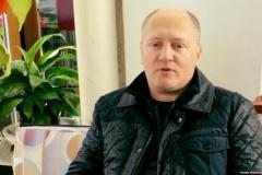 Посол Украины прокомментировал задержание в Минске журналиста Шаройко