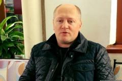 КДБ: Павел Шаройка прызнаў, што з'яўляецца супрацоўнікам кадравага апарату выведкі Украіны