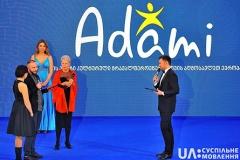 "Проект из Беларуси ""What is hate speech?"" был отмечен жюри Adami Media Prize-2016"