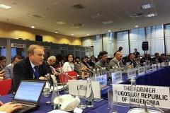 БАЖ рассказал представителям ОБСЕ о преследовании журналистов в Беларуси