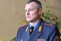 Шуневич: служебная проверка по инциденту в суде с участием журналиста TUT.by практически завершена