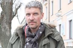 Суд у Брэсце пакараў мясцовага відэаблогера Дзмітрыя Гарбунова арыштам на 10 сутак